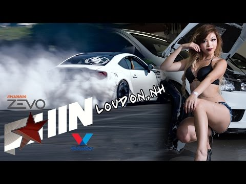 Hot Import Nights 2015: Loudon NHMS (Official Video)