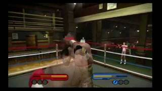 Don King Boxing (Wii/DS) - Trailer