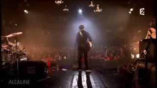 Alcaline, le concert (France 2) - Concert de -M-