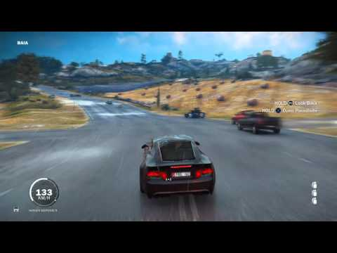 Just Cause 3 - FR replay
