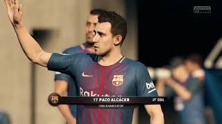 FIFA 18 #1