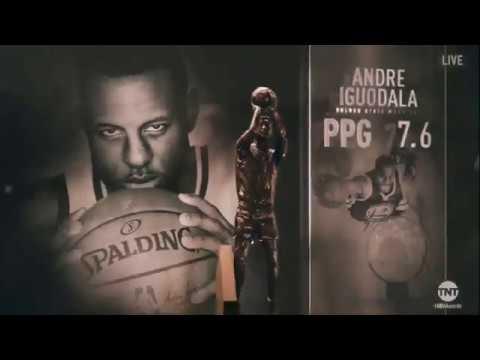 2017 NBA Awards   Full Show