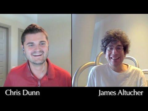 James Altucher - Multi Millionaire Lessons (With Chris Dunn)