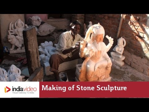 Perfection in the making of Stone Sculptures