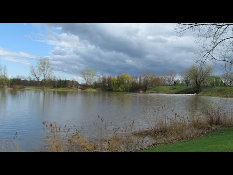 Fermeture du parc des Rapides - Avis Hydro-Québec 10 mai 2017 -
