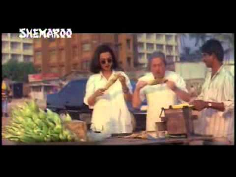 UDAAN(1997)Why Should Construction Workers live in Government Land Slums?
