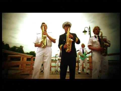 captain cook und die singenden saxophone
