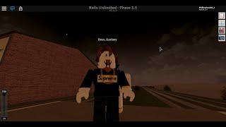 ROBLOX: RU update (not phase 4)