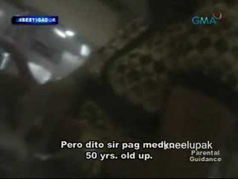 Salamat Dok: Sa Babae... Kikiputan. Manoy... Pinalalaki from YouTube · Duration:  6 minutes 40 seconds