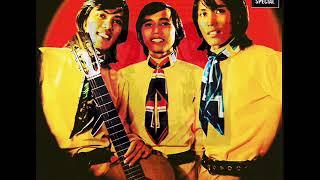 trio bimbo _ melati dari jayagiri (1971)