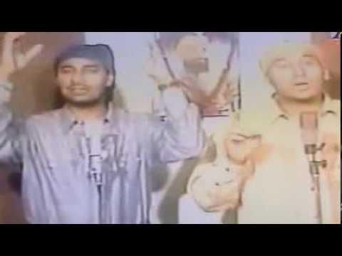 Panth tere diya - Harbhajan Mann & Gursewak Mann