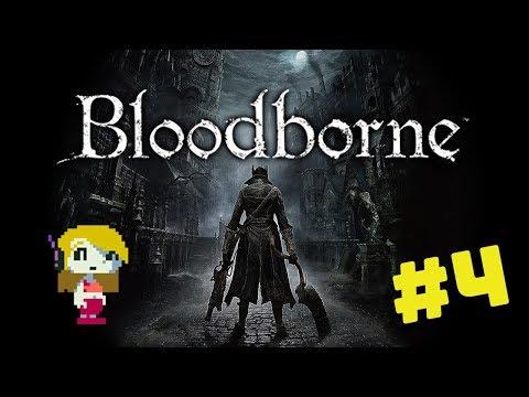 Jane Bloodborne's House of Eyeballs E4 - This Man Dispenses The Oil