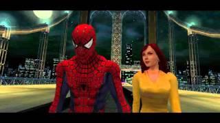 Spider-Man (2002) PC - Ending Scene HD 60 FPS