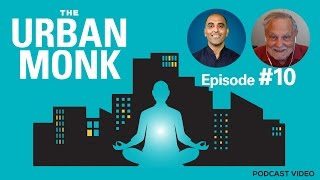 The Urban Monk Podcast – Discovering Our Future with Duane Elgin