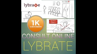 How to apply Lybrate app online consult dr screenshot 3
