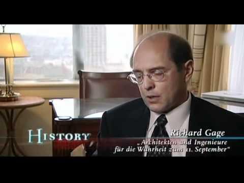 9/11 Das Geheimnis von Gebäude 7 enthüllt!