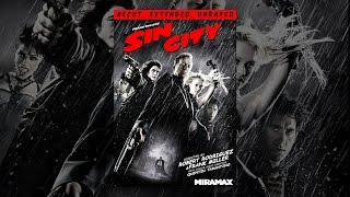Sin City (Extended Cut) (Unrated)