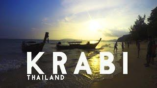 Travelogue: Pengalaman ke Krabi!