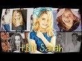 Multifandom   scars to your beautiful HBD! Sarah