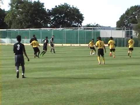 Bangalore Premier Soccer School v Stafford Rangers u16