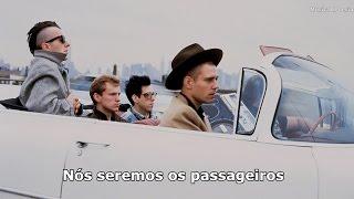 Iggy Pop - The Passenger Legendado Tradução