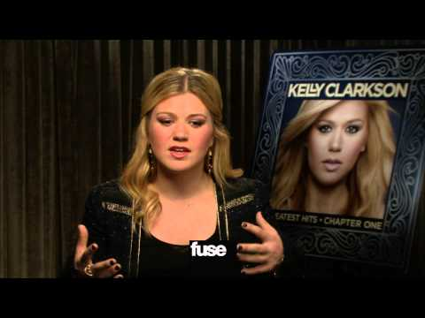 """Kelly Clarkson on Greatest Hits: Chapter One & New Song """"Catch My Breath"""""""