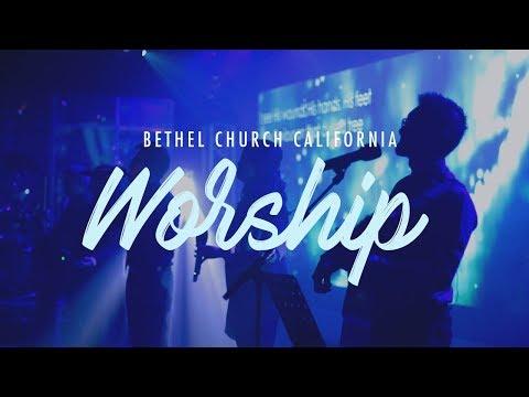 Here I Bow - (Bethel Music cover) - Sonny Lesmana