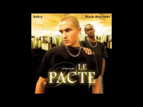 2 - Bakry & Black Mesrimes - Le pacte Instrumental