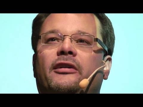 TEDxCalgary - Nick Nissley - A Story About Leadership for Humanity 3.0