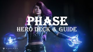 Ghost in the Shell | Phase Deck & Guide v41.2