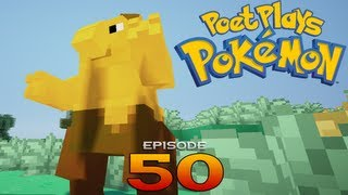 Pokemon in Minecraft - Episode 50 - I don