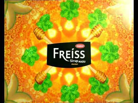 Freiss : Kaleidoscope Commercial