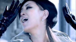 Ayumi Hamasaki - Mirrorcle World