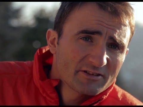 Ueli Steck Interview: Mt Everest and the Importance of the Protecting the Livelihoods of Nepalese