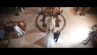 Видеосъемка венчания в Москве и МО / Svideodom