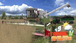Farming Simulator - Будем работать по-новому! Фермер идет Ва-Банк! Летсплей фермер симулятор часть 9