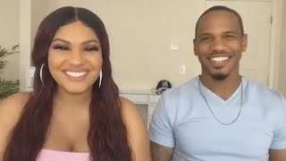 The Circle Season 2: Deleesa and Trevor on WINNING & Pregnancy!