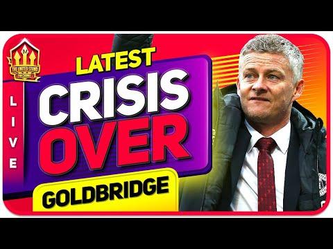 SOLSKJAER Slump Is OVER! Man Utd News