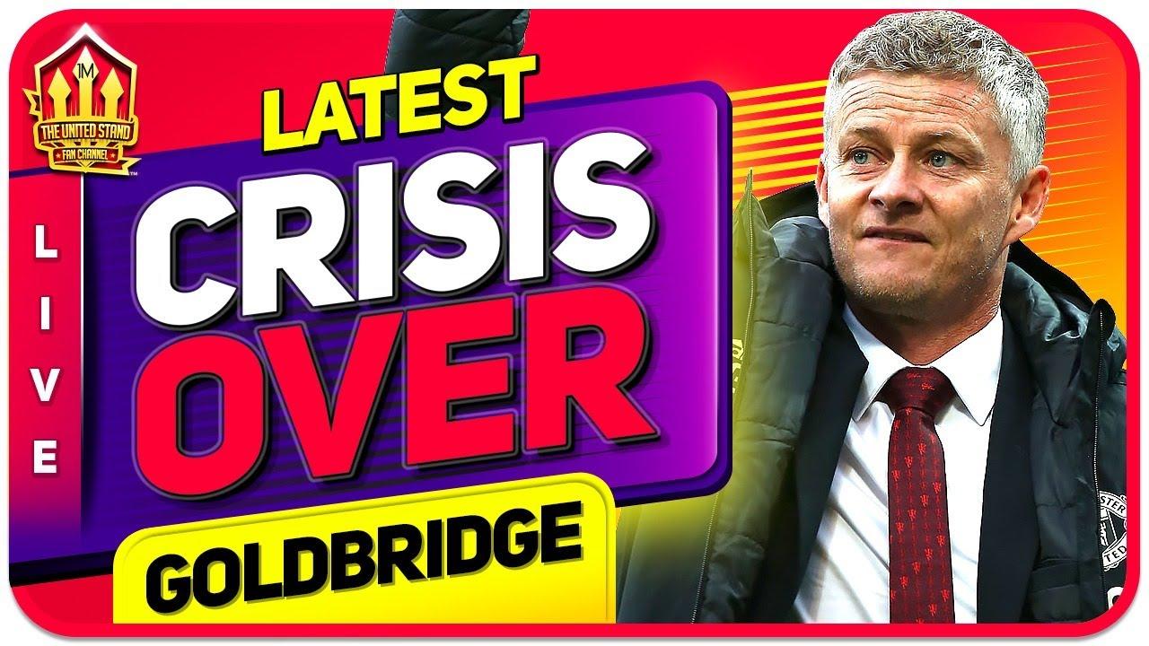 Download SOLSKJAER Slump Is OVER! Man Utd News