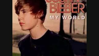 Justin Bieber - Down to Earth *Studio Version* (My World)