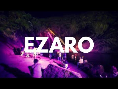 Ézaro Cascada 2018