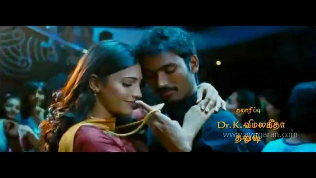 3 Moonu Bande Annonce Vostfr Hd 720p Shankara Team Youtube