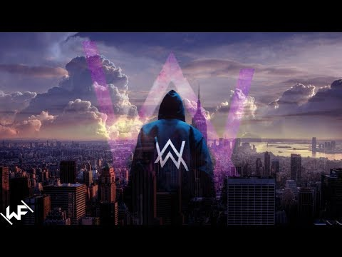 Alan Walker - The Night (New Official 2018)