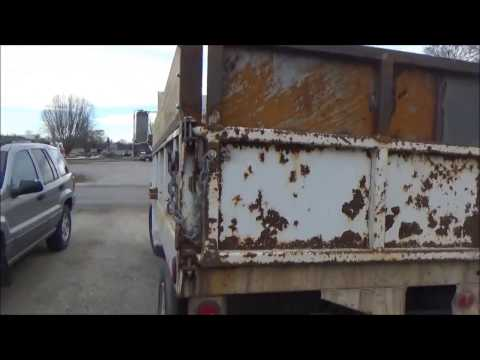 Raising sides on my dump truck (part 4)