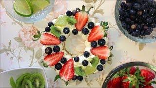 How To Make A Cream Tart