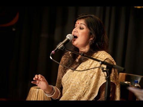 Kichudin Mone Mone - Sahana Bajpaie Live in London