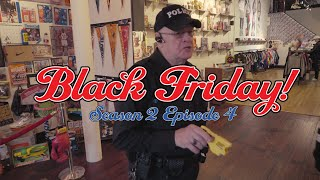 Black Friday! Round Two The Show S2 Ep4