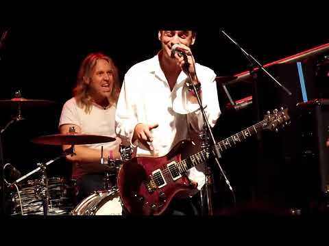 Martin Barre Band from Jethreo Tull Mp3