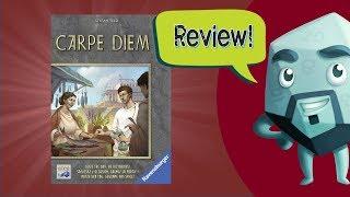 Carpe Diem Review - with Zee Garcia