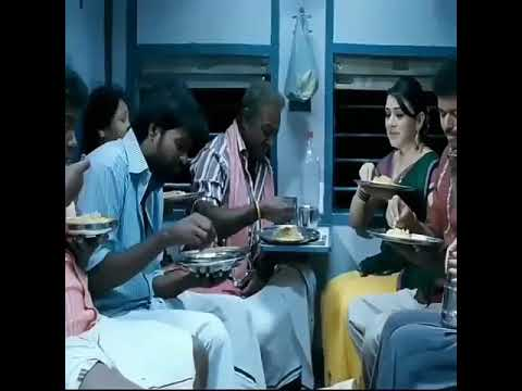 Vijay sister comedy and sentiments